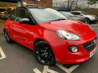 2016 Vauxhall Adam 1.2i ecoFLEX ENERGISED (s/s) 3dr Hatchback Petrol Manual