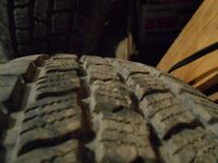 any trailer car or truck tires & rims