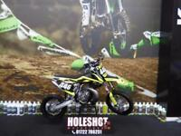 KTM SX 65 Motocross Bike semi auto full rekluse