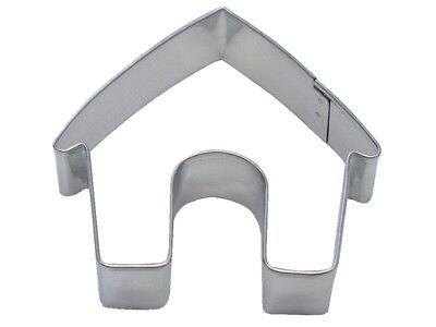 Dog House 3.5'' Cookie Cutter NEW! Dog House Cookie Cutter