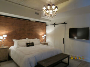 Beautiful Furnished Apartment. No lease. Rent by the month