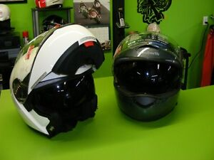 Schuberth - C3 Modular - XS - 60%+ off at RE-GEAR