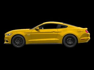 2015 Ford Mustang GT PREMIUM   - $238.63 B/W - Low Mileage