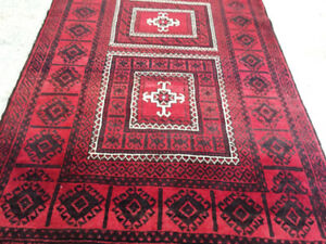 Handmade Persian Carpet,Wool,Size 7.5 x 3.10 ft,