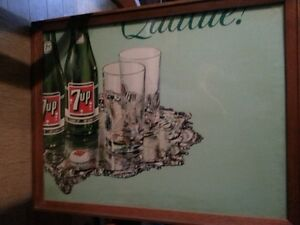 Cadres 7UP