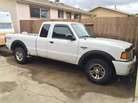 2004 Ford Ranger 4.0 needs transmission $1100 OBO