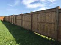 BUILDING FENCES & DECKS - QUALITY AND COST