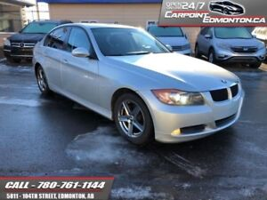 2006 BMW 3 Series 325I...AUTO..SUNROOF  - Trade-in