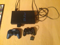 Play Station 2 Console & 17 games & Memory card City of Toronto Toronto (GTA) Preview