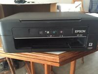 Printer + scanner epson xp- 102 series