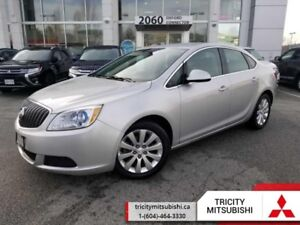 2016 Buick Verano Base  ALLOY WHEELS-A/C-POWER GROUP