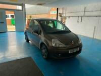 2011 Renault Grand Modus 1.6 Dynamique 5dr Auto HATCHBACK Petrol Automatic