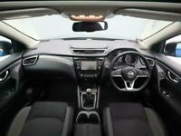 2018 Nissan Qashqai 1.5 dCi N-Connecta [Glass Roof Pack] 5dr - SUV 5 Seats SUV D