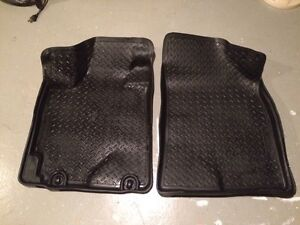Toyota Highlander Husky Floormats Kitchener / Waterloo Kitchener Area image 1