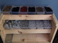 Triple mix, mulch, armour stone and so much more!!