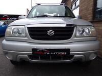 2003 SUZUKI GRAND VITARA GV1600 SPORT ESTATE PETROL