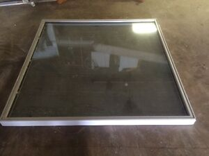 Used Martindale vinyl replacement windows