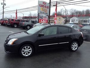 2010 Nissan Sentra 2.0, 2 YEAR WARRANTY INCLUDED!!