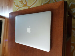 "Trade 13"" MacBook Pro for iPad"