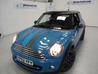 MINI Hatch COOPER D BAYSWATER + FULL MINI HIST + 1 OWNER