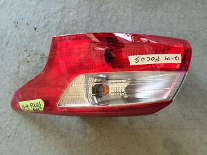 2012 - 2014 RIGHT TAIL LIGHT