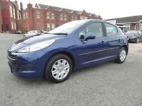 2010 Peugeot 207 1.4 HDi S 5dr (a/c)
