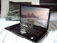 """Possible2Deliver - DELL Inspiron LAPTOP - BIG 15.6"""" Screen - Wifi - DVDRW - Fresh Installed Software"""