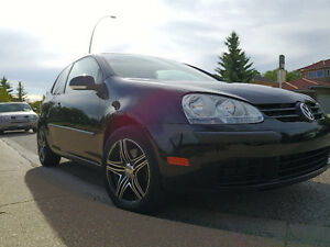 2007 Volkswagen Rabbit Coupe