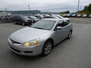 *RARE* 43000km 2003 Honda Accord EX Coupe