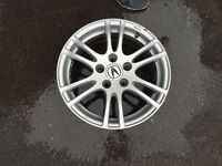 1 Mag pour Acura RSX
