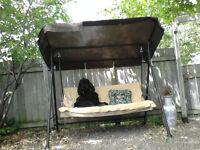 Garderie familiale pour chiens
