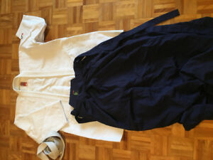 Aikido \ Iaido Uniform