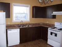 2 Bedroom Apartment Downtown Moncton - HEAT & LIGHTS INCLUDED