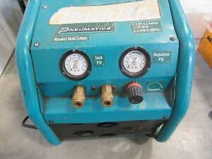 Makita Compressor    USED