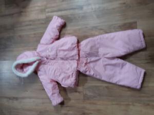 Girls clothing 6-18mnths