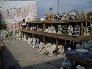 Statuary, candles, votives and melts. London Ontario image 10