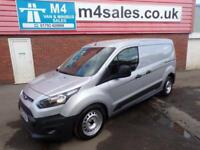Ford Transit Connect 210 ECO LWB