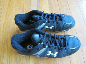 Under Armour Glyde Rubber Moulded Shoes