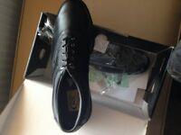 Foot Joy AQL golf shoes UK 10.5 medium NEW IN BOX