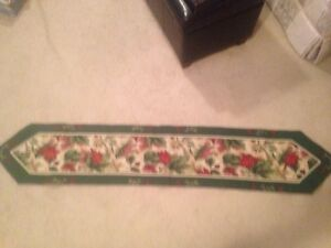 Fall themed table runner Cambridge Kitchener Area image 2