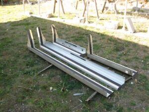 USED RUNNING BOARDS