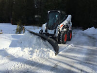 Bobcat and Mini Load Operaters Wanted For Side Walk Snow Removal