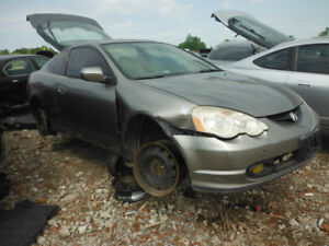 2002 RSX. JUST IN FOR PARTS AT PIC N SAVE! WELLAND