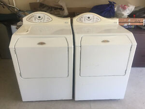 Maytag Neptune Washer & Dryer for sale - $100 OBO