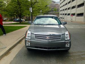2004 Cadillac SRX AWD New 2 Year MVI Great Shape Daily Driven