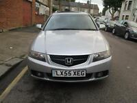 2005 HONDA ACCORD 2.2i CTDi Executive 5dr