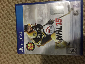 PS4 GAMES FOR SALE, $10 EACH OR ALL 6 FOR $40 Cambridge Kitchener Area image 1