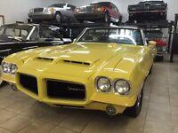 1972 Pontiac Le Mans Autre