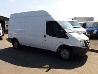 Ford Transit 2.4TDCi Duratorq ( 115PS ) 350L 2009.25MY 350 LWB**Ex Council**