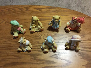Cherished Teddies collection